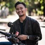 Avatar of user Gilang Hadi