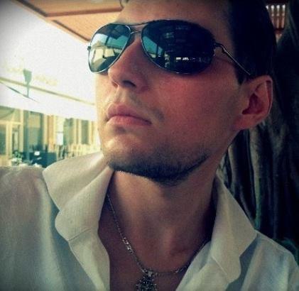 Go to Alexander Emelianov's profile