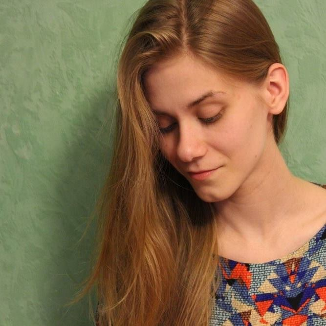 Go to Polina Popova's profile