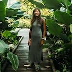 Avatar of user Sasha Nazira