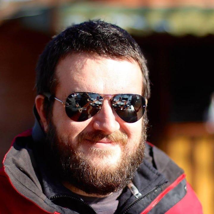 Go to Özgür Akman's profile