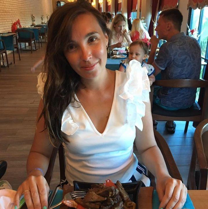 Go to Nailya Khakimova's profile