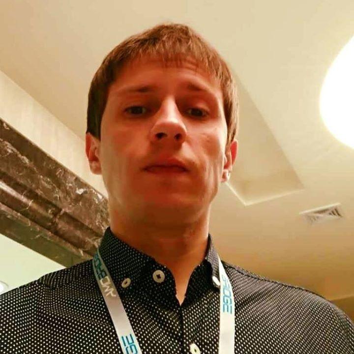 Go to Artem Tsokha's profile