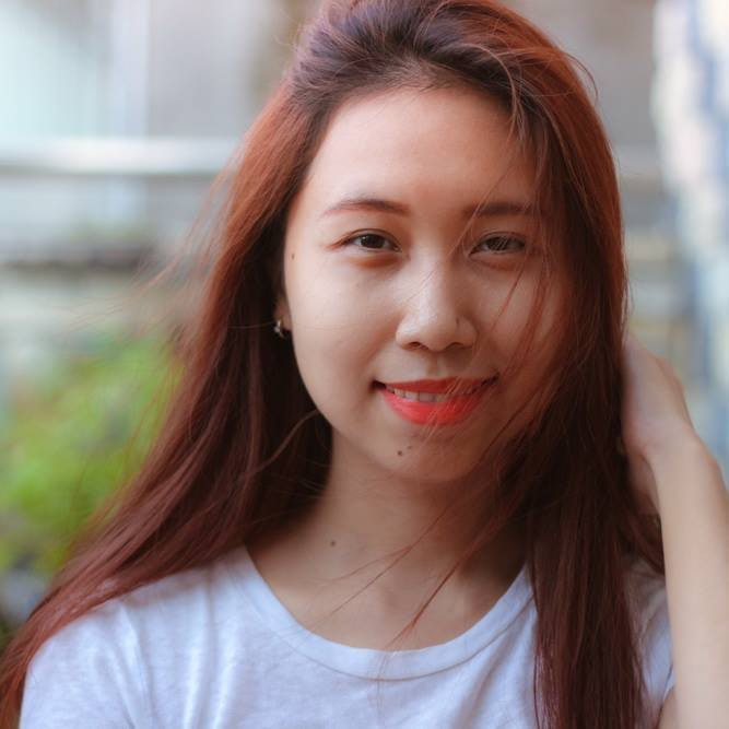Avatar of user Linh Tran
