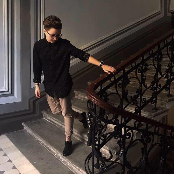 Go to Ekaterina Zaklivenets's profile