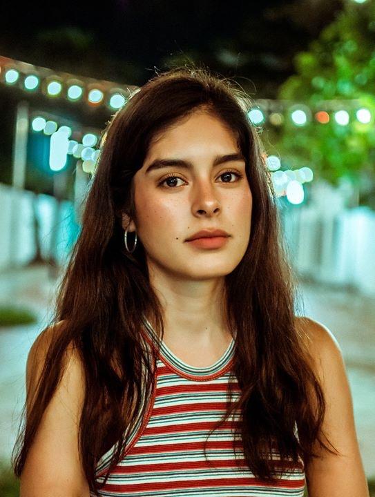 Go to Isabel Santoscoy's profile