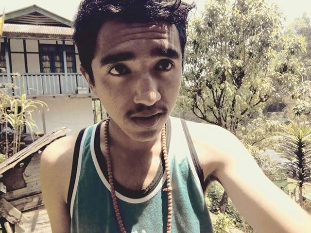 Go to PRATAP CHHETRI's profile
