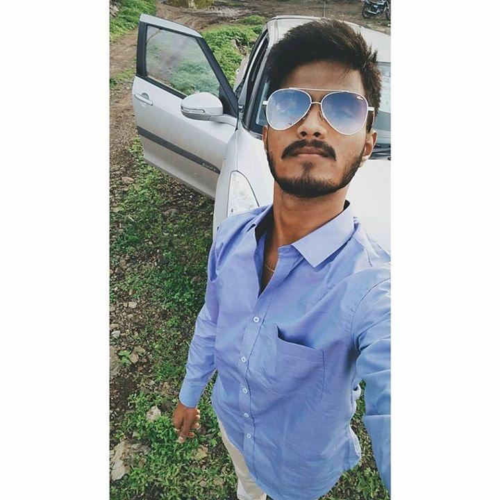 Go to Pushkar Girme's profile