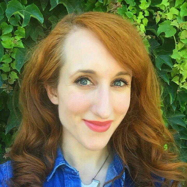 Go to Sarah Cox's profile