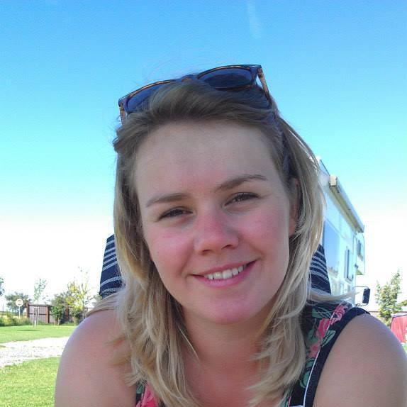 Go to Liesbeth Eerens's profile