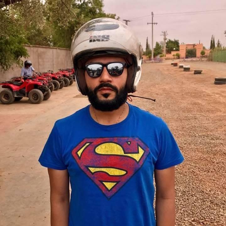 Go to Pratik Mehta's profile