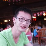 Avatar of user Hu Chen