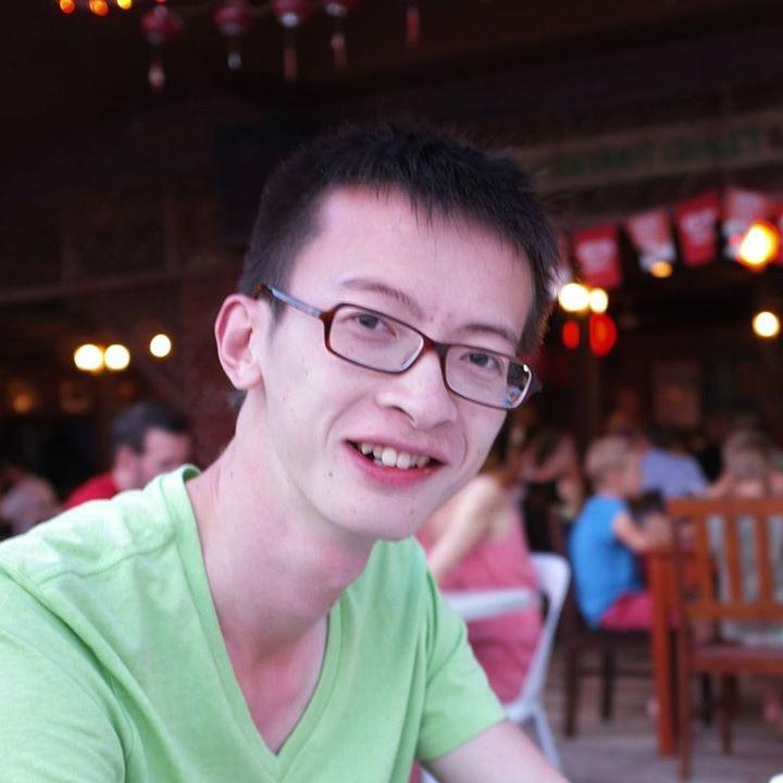 Avatar of user Chen Hu
