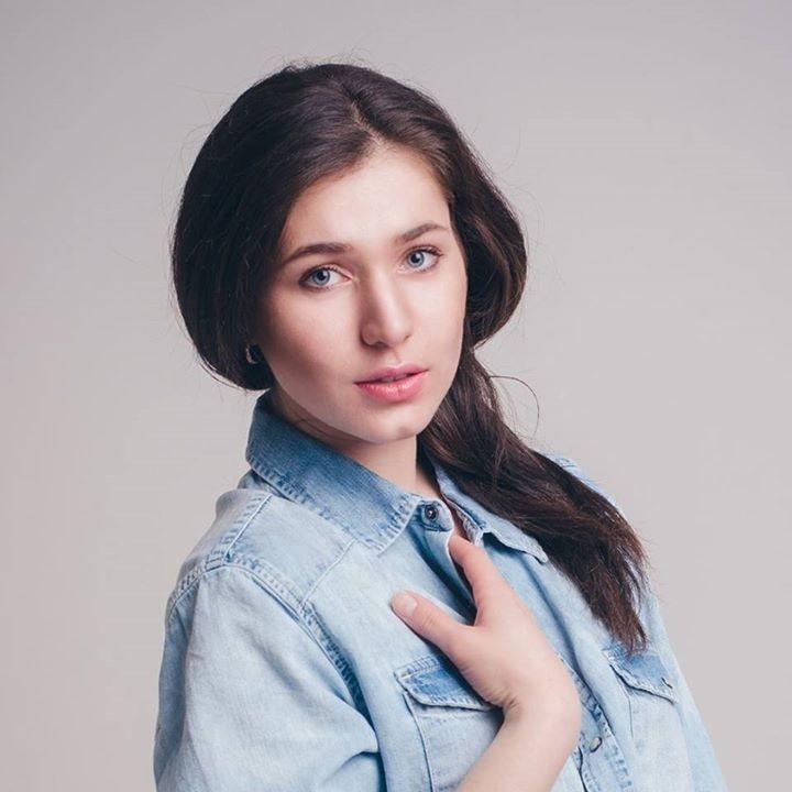 Avatar of user Olga Avdonina