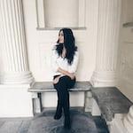 Avatar of user Jasmin Ne