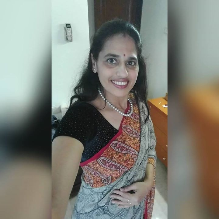 Go to Arati Halbe's profile