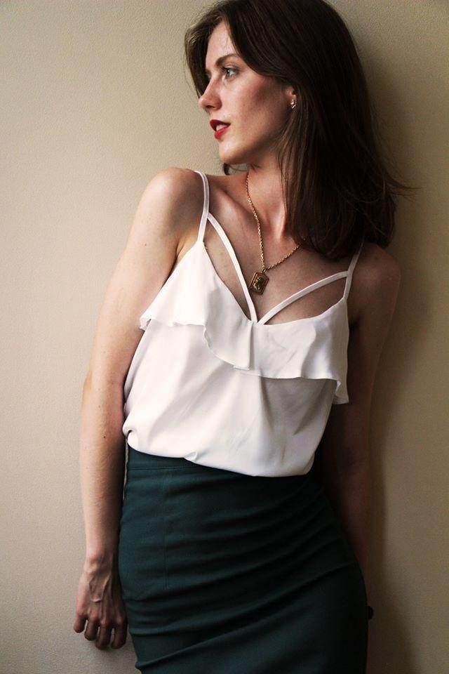 Go to Kateryna Ostrohliad's profile