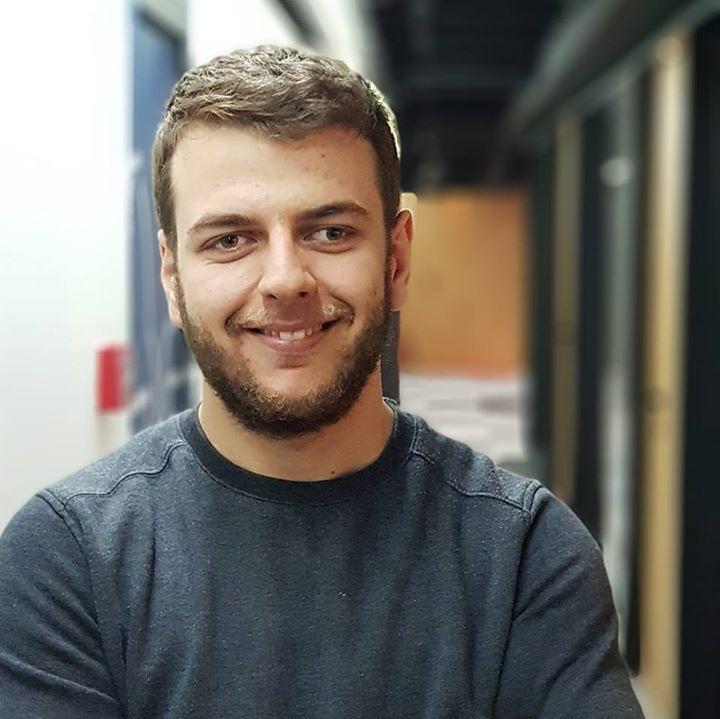 Go to Ilija Boshkov's profile