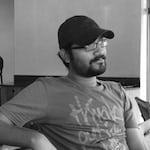 Avatar of user Murugavel Oli
