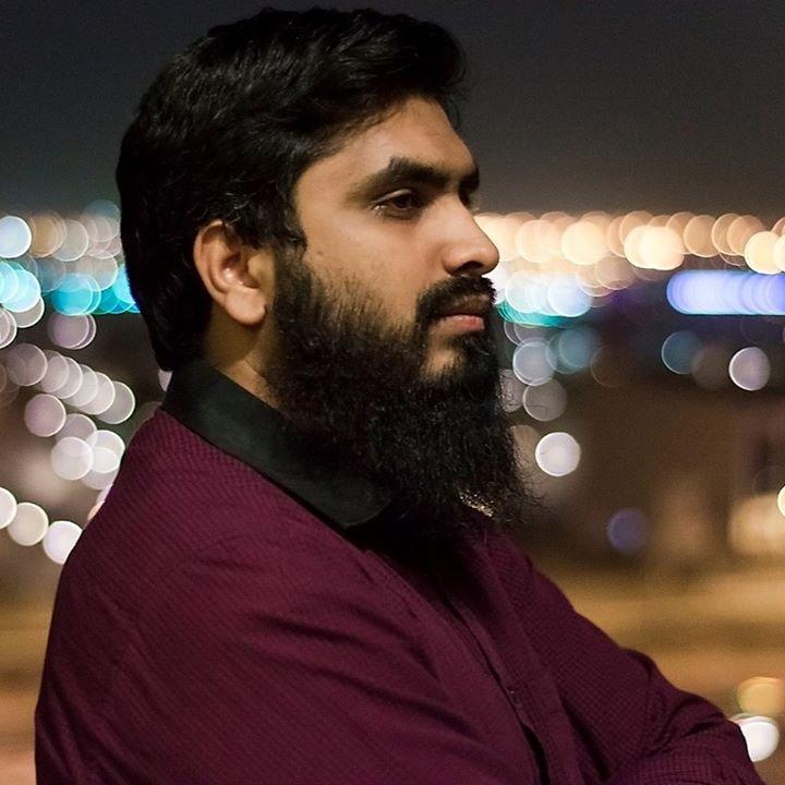 Go to Junaid Ur Rehman Jamil Ahmed's profile