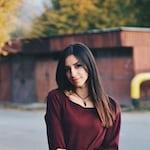 Avatar of user Alicia Petresc