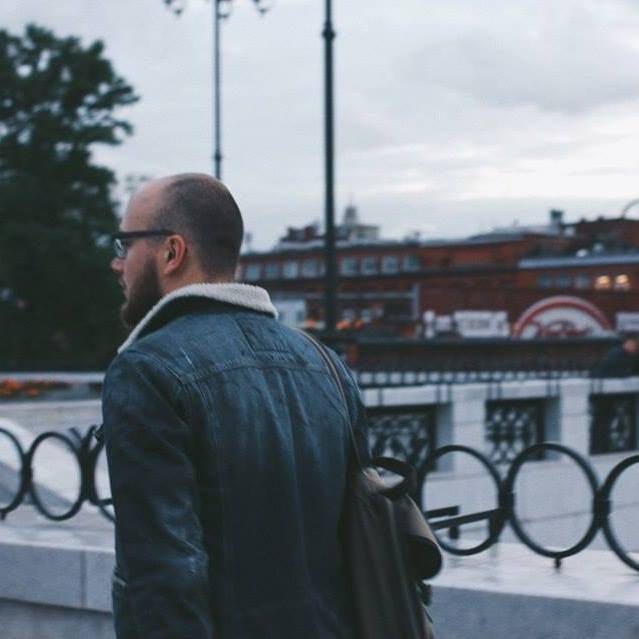 Go to Artem Safronenko's profile