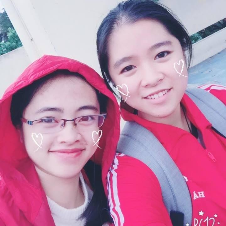 Avatar of user Giang Nguyen