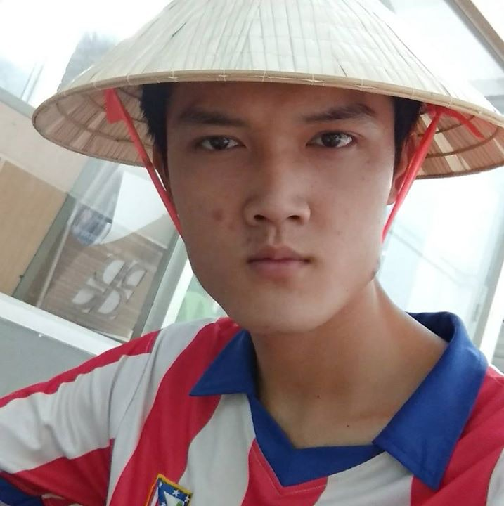 Go to Huynh Hao's profile