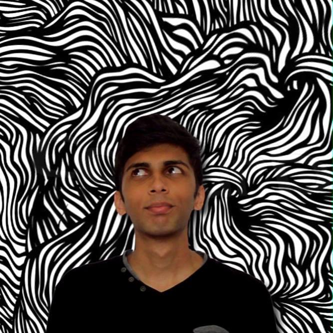 Go to Ashik Salim's profile