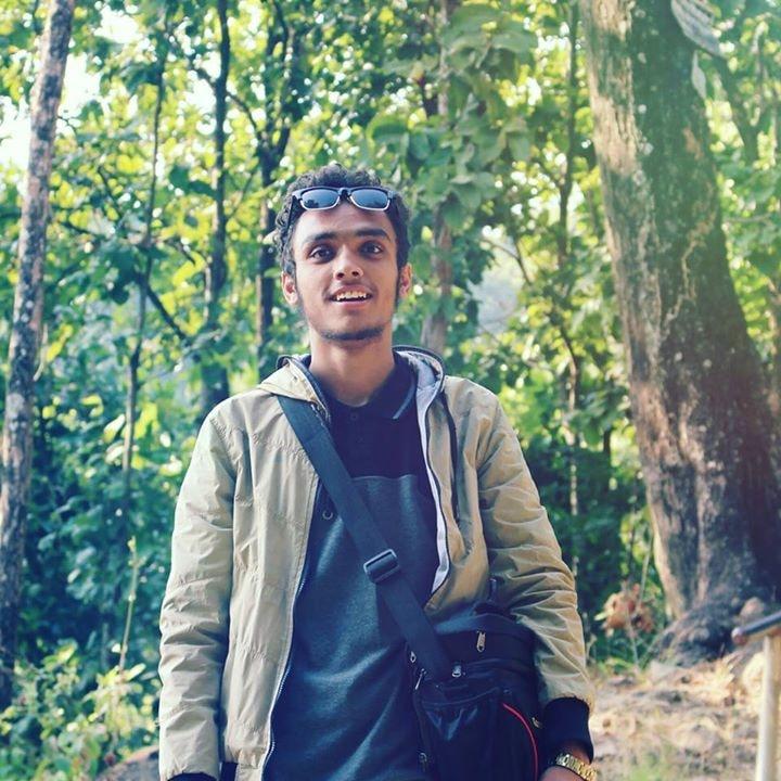 Go to Mahesh Chapagain's profile