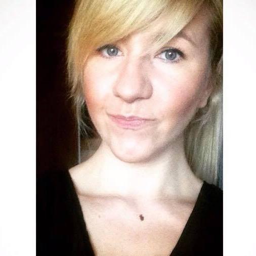Go to Katarzyna Ceran's profile