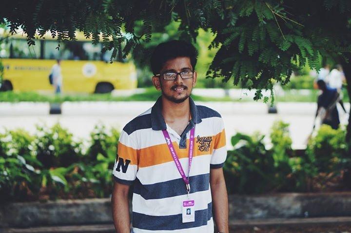 Go to Navneet Suresh's profile