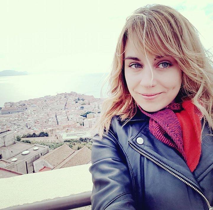 Go to Nora Meszaros's profile