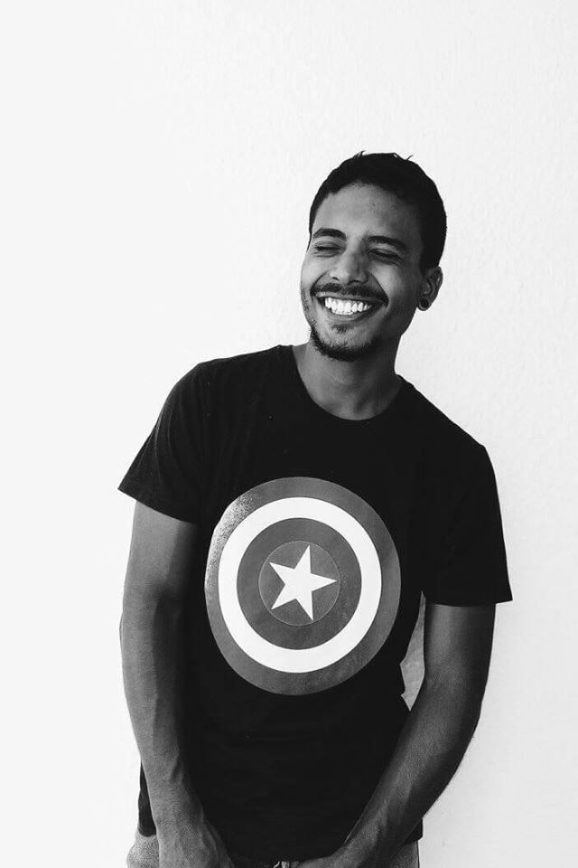 Avatar of user Carlos Liendo