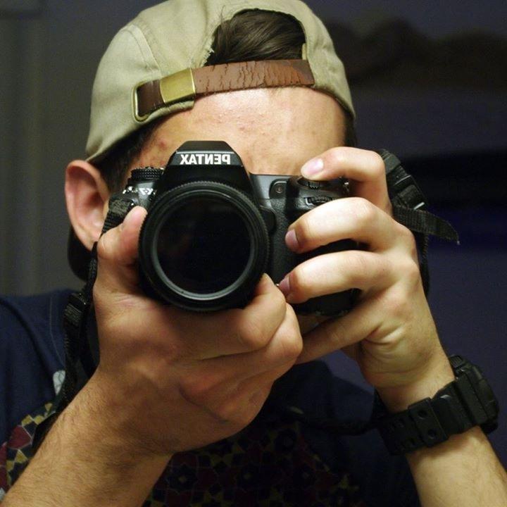 Go to Keegan Lawley's profile
