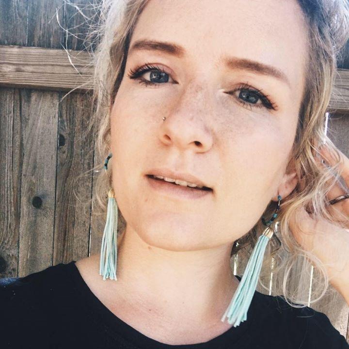 Avatar of user Evie Shaffer