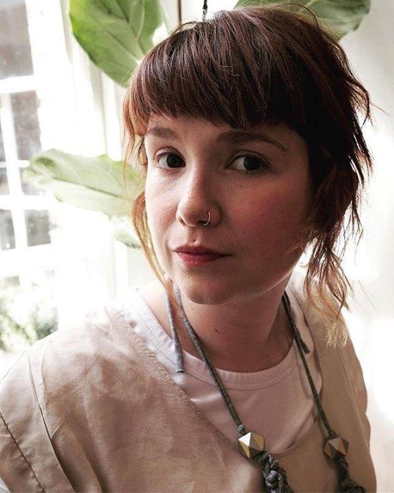 Go to Rebecca Grant's profile