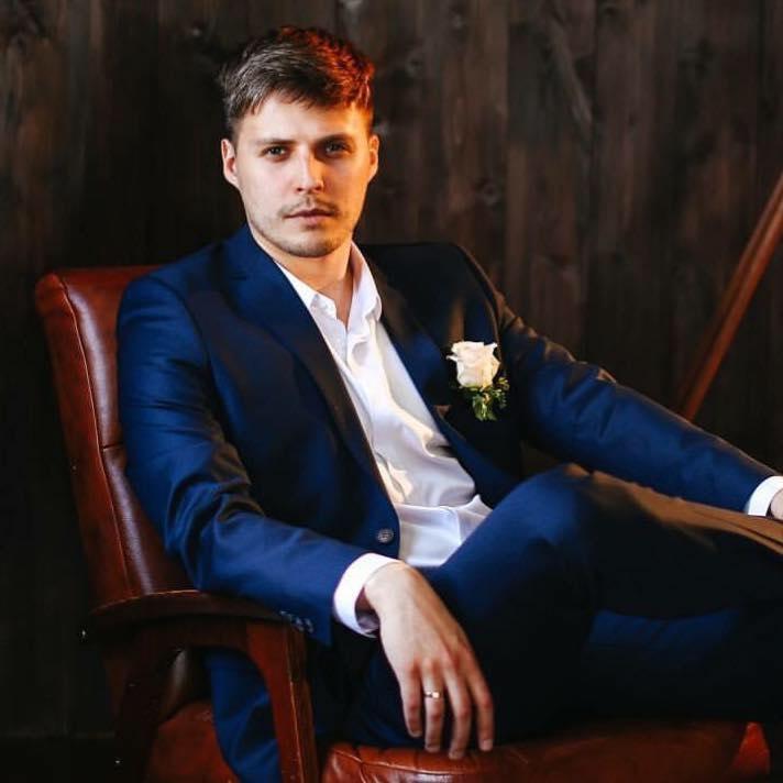 Go to Sergey Vavilin's profile