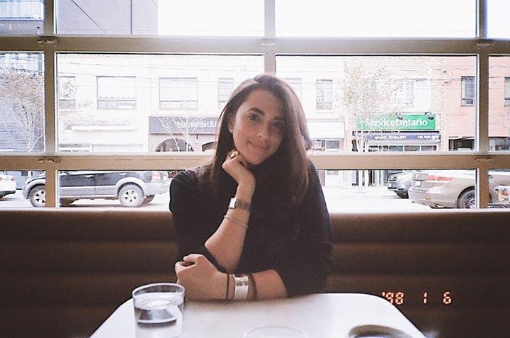 Go to Alexandra Mann's profile