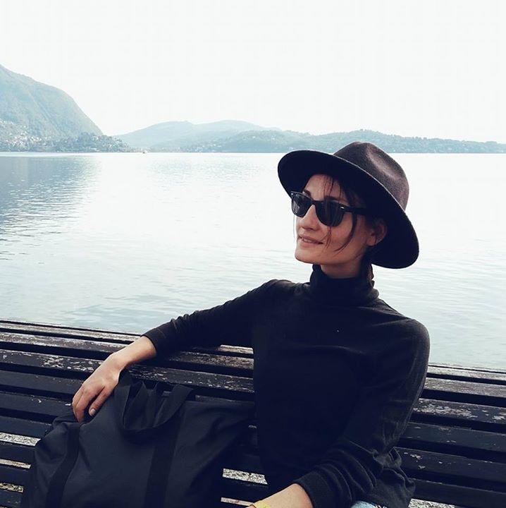 Avatar of user Anastasiia Tarasova