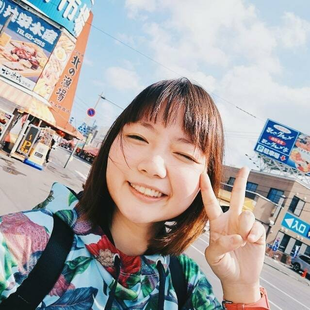 Go to Shabubu yu's profile