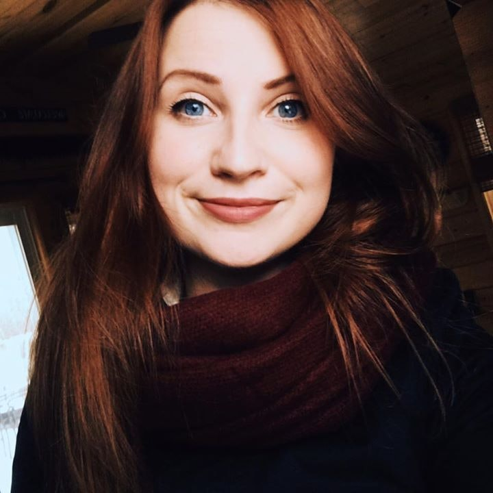 Go to Nataliia Kvitovska's profile