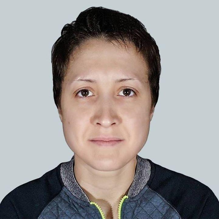 Go to Darya Sev's profile