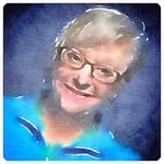 Avatar of user Sue Henderson