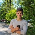 Avatar of user Tristan Krass