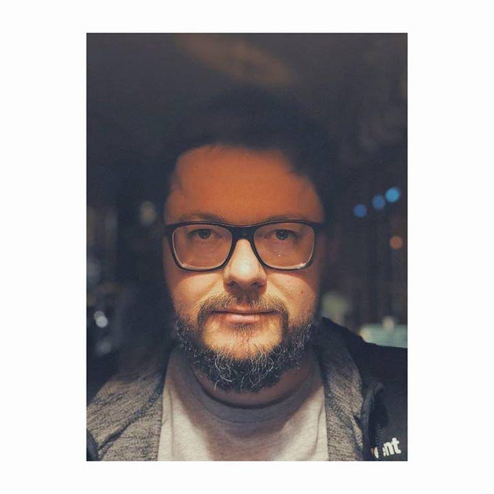 Avatar of user Mateusz Majewski
