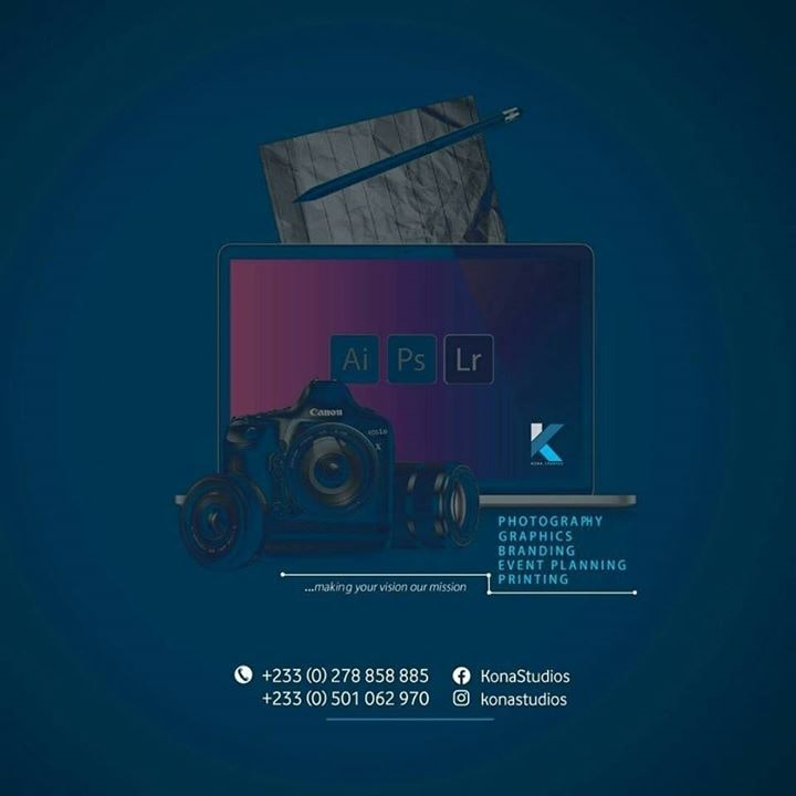 Go to Kona Studios's profile