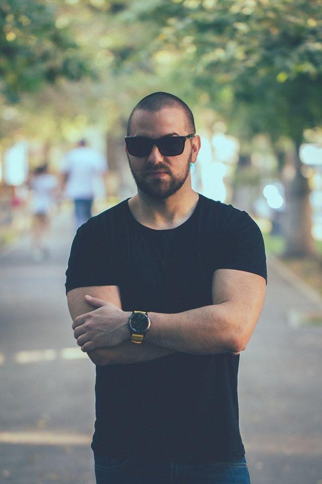 Avatar of user Pepi Stojanovski