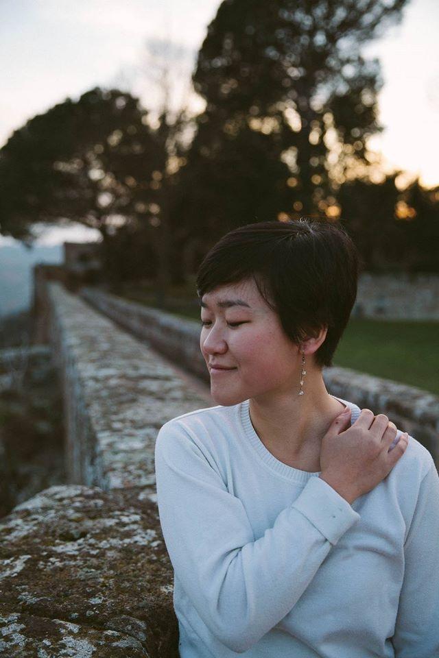 Go to Anna Yeo's profile