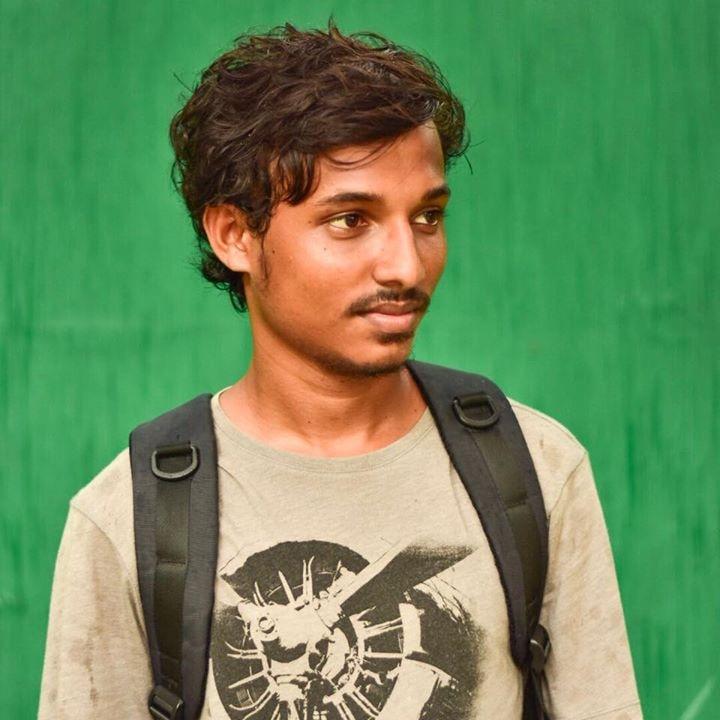 Go to Shaah Shahidh's profile